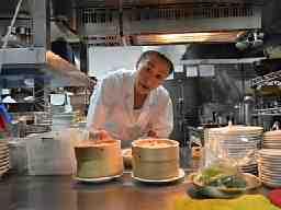 中国料理浜木綿 桑名店