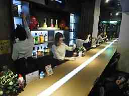 Bar Lounge RESPLENDIR レスプランディ
