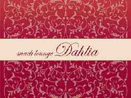 snack lounge Daria