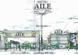 JAS株式会社 HOTEL AILE 佐野(ホテル エイル)