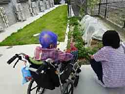 住宅型有料老人ホーム からふる庭園(がーでん)千秋