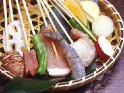 串と蛸 天三店