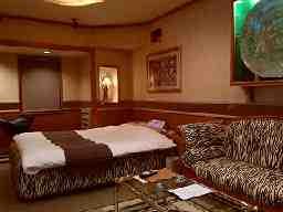 ホテル レジャーハウス 美松