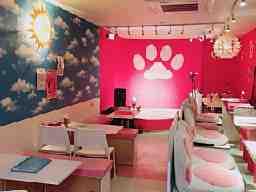 アミューズメントメイドカフェ&BAR Y unamono32
