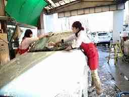 東京オート洗車 練馬店
