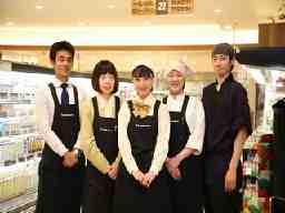 キッチンコート東中野店(株式会社京王ストア)