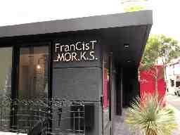 FranCisT MOR K S LABORATORIES /フランシスト モークス ラボラトリーズ