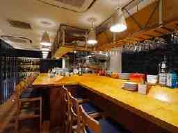 スペイン料理とワインのお店 kitchen cero/キッチンセロ