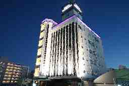 HOTEL Domani水戸店