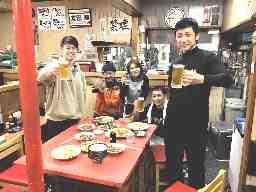 中国家庭料理 大和軒/KAISEKICUISINE 秋田屋 AKITAYA 【株式会社 大和軒】
