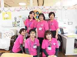 横浜市中山地域ケアプラザ/横浜市福祉サービス協会