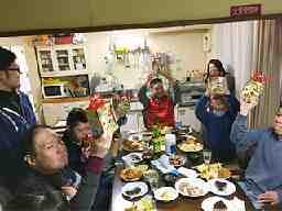 社会福祉法人産経新聞厚生文化事業団 三恵園 伏尾台ホーム