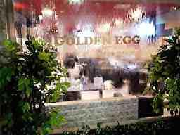 New club Golden Egg