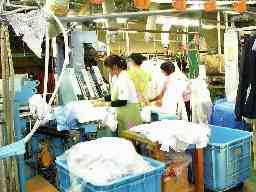クリーニング ホワイト急便 栄工場