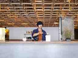 KUMU金沢 THE SHARE HOTELS / 株式会社リビタ