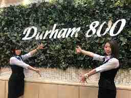 Durham800 ーダラム800-