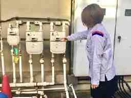 東京ガスSTコミュネット株式会社