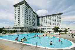大和リゾート株式会社 Hotel&Resorts NAGAHAMA