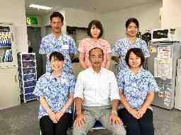 オラロア訪問看護リハビリステーション新高円寺