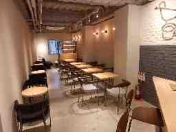 CHARMANT CAFE (シャルマンカフェ)