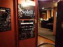 Soleil Second 朝キャバ