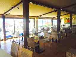 Hona Cafe Itoshima Beach Resort
