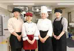 三重県桑名市内の産婦人科厨房