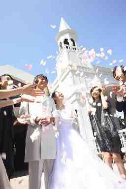 The 33 Sense of Wedding / 株式会社ファイン・プランニング