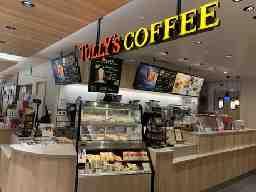 タリーズコーヒー 亀戸店
