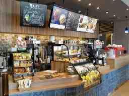 タリーズコーヒー栃木城内店