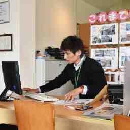 ライジングコーポレーション東京支店