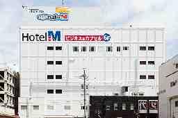 HOTEL M matumoto