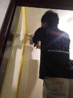 Handyman 越谷店