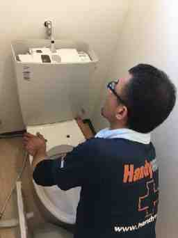 Handyman 松戸店