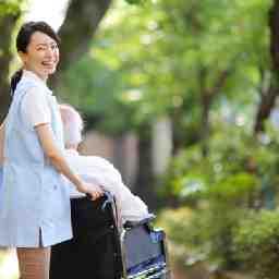 住宅型有料老人ホーム はーとらいふ富士本市場