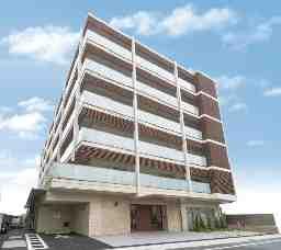 SOMPOケア ラヴィーレ横須賀