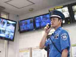 日本総業株式会社 警備部