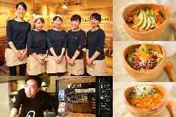 こめらく 和のスープとお茶漬けと。横浜西口店