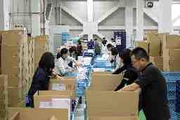 日本物流開発株式会社