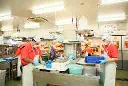 角上魚類ホールディングス株式会社 小平店
