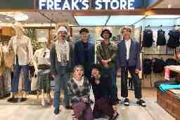 FREAK'S STORE 池袋パルコ店