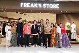 フリークスストアららぽーと横浜店
