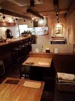 イタリア食堂 ターナカプリッチョ