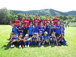 水島武蔵運営のムサシサッカーアカデミー