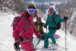 スノークエスト・スキースクール