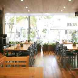 ロイヤルガーデンカフェ 名古屋