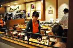 Moana Kitchen Café 有楽町イトシア店