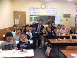 石戸珠算学園 おゆみ野南教室