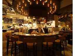 炭火焼とワイン ビストロガブリ 大門店