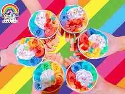 レインボースイーツ専門店 Rainbow Sweets HARAJUKU
